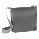 Shoulder Bag Urban - smoke